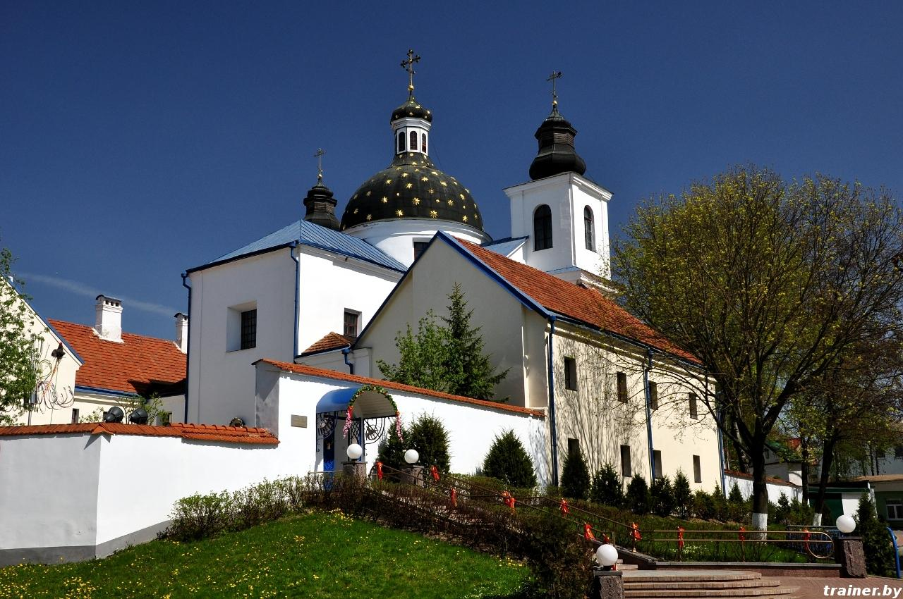 Monastery of the Nativity of Our Lady